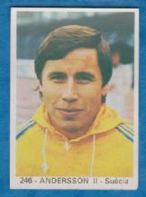 Sweden Roy Andersson Malmo